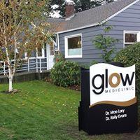 Glow Mediclinic logo