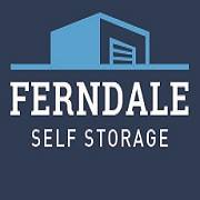 Ferndale Self Storage logo