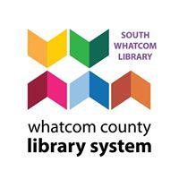 South Whatcom Library logo