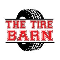 The Tire Barn logo