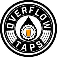 Overflow Taps logo