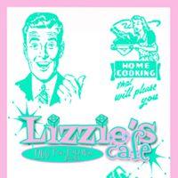 Lizzie's Cafe logo