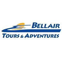 Bellair Tours & Adventures logo