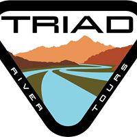 Triad River Tours logo