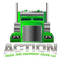 Action Truck & Equipment Sales logo