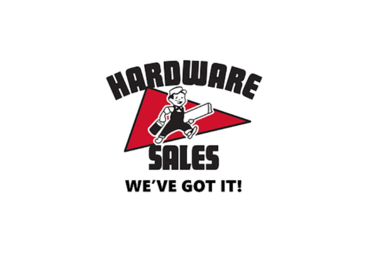 Hardware Sales Inc logo