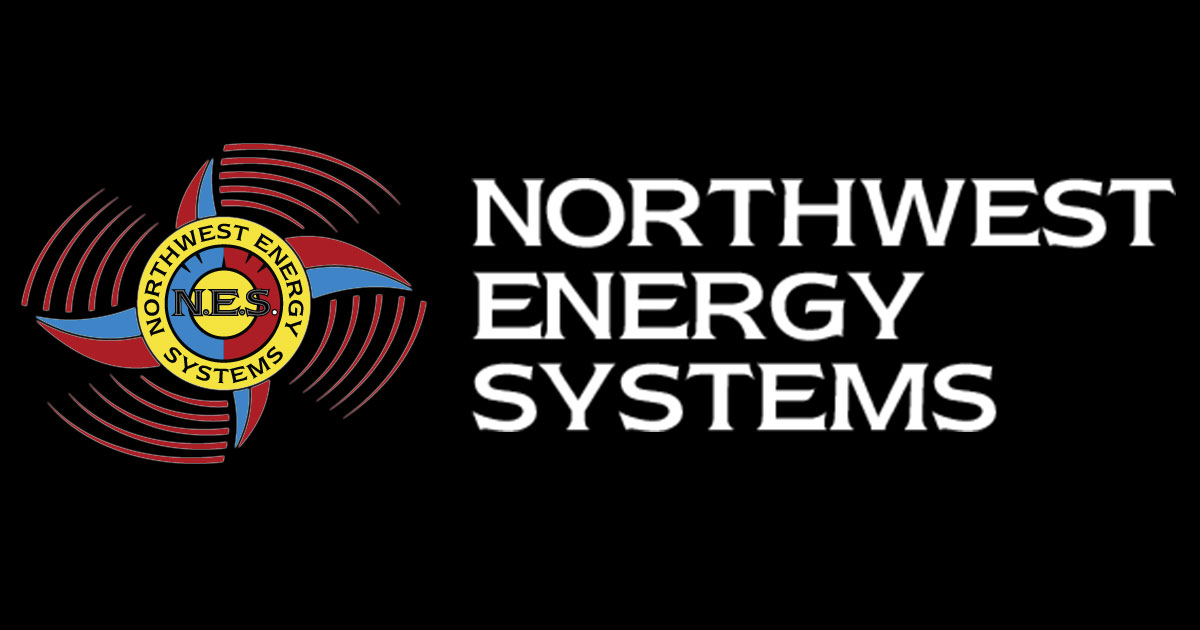 Northwest Energy Systems Of WA Inc logo