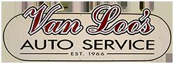 Van Loo's Auto Service Inc logo
