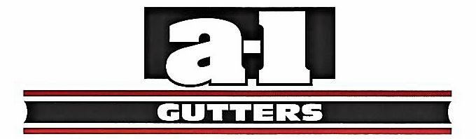 A-1 Gutters logo