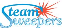 Steam Sweepers LLC logo