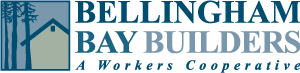 Bellingham Bay Builders logo