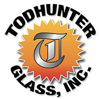 Todhunter Glass Inc logo