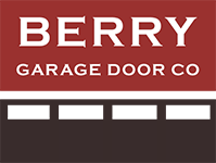 Berry Garage Door Company logo