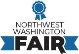 Northwest Washington Fair Association logo