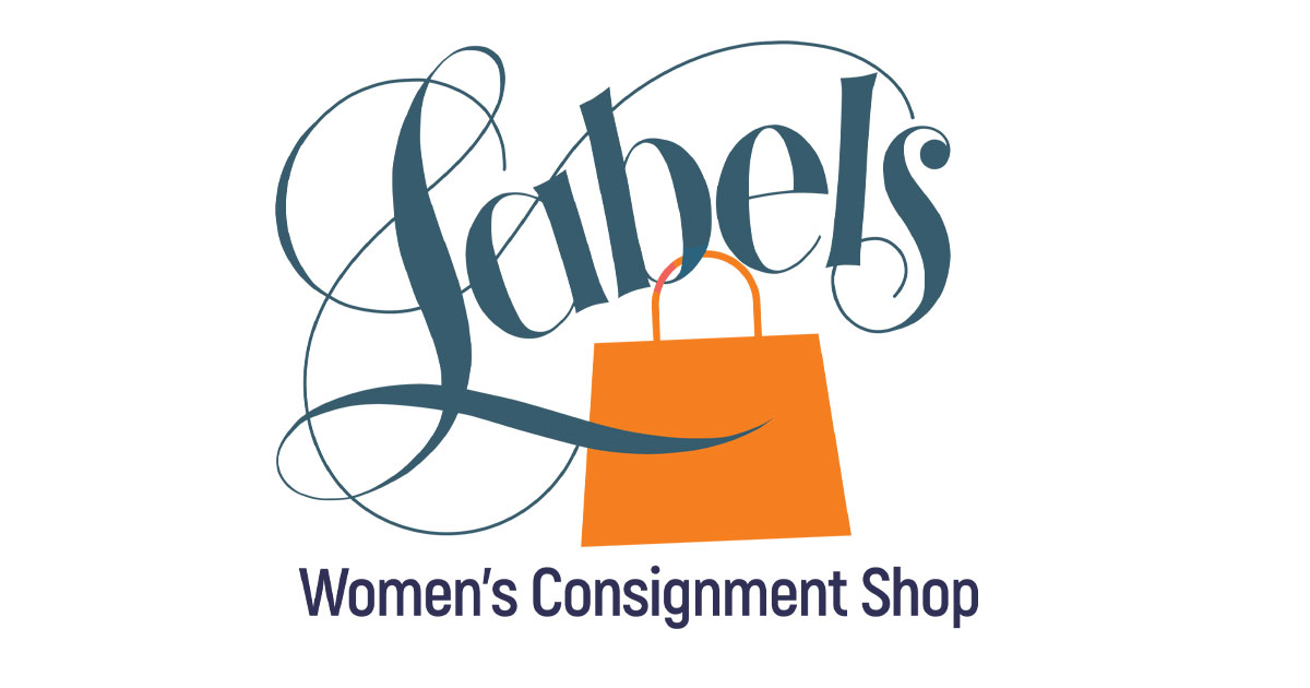 Labels Women's Consignment logo