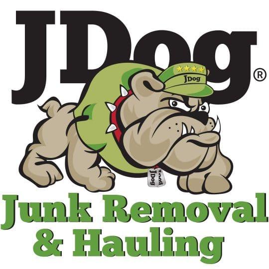 JDog Junk Removal & Hauling Bellingham logo