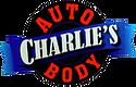 Charlie's Auto Body & Collision logo