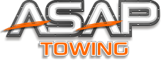 Bellingham Towing logo