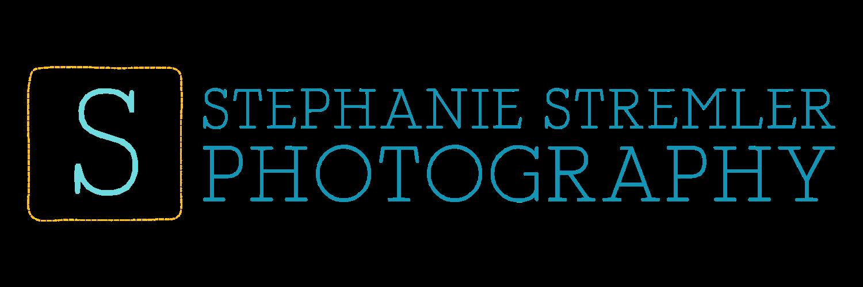 Stephanie Stremier Photography logo