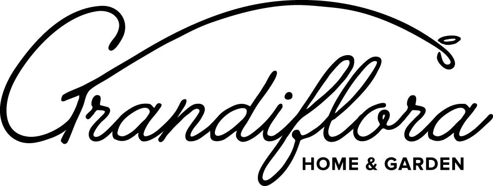 Grandiflora Home & Garden logo