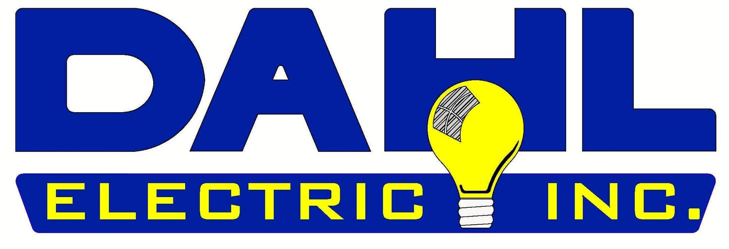 Dahl Electric logo
