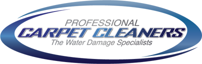 Professional Carpet Cleaners logo