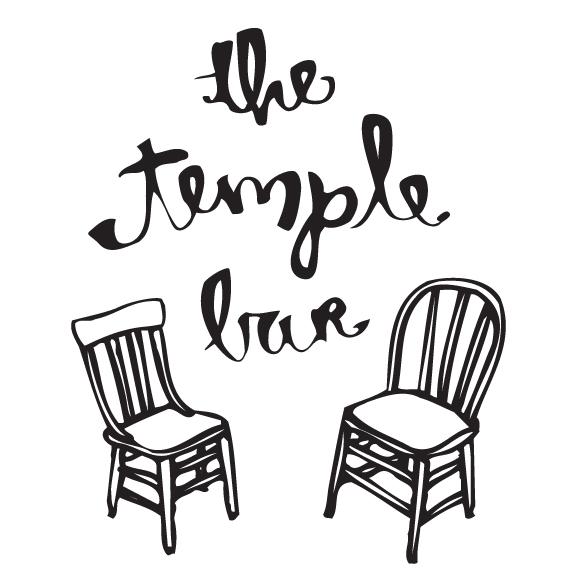 The Temple Bar logo