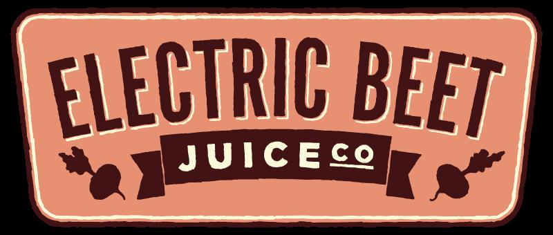 Electric Beet Juice logo