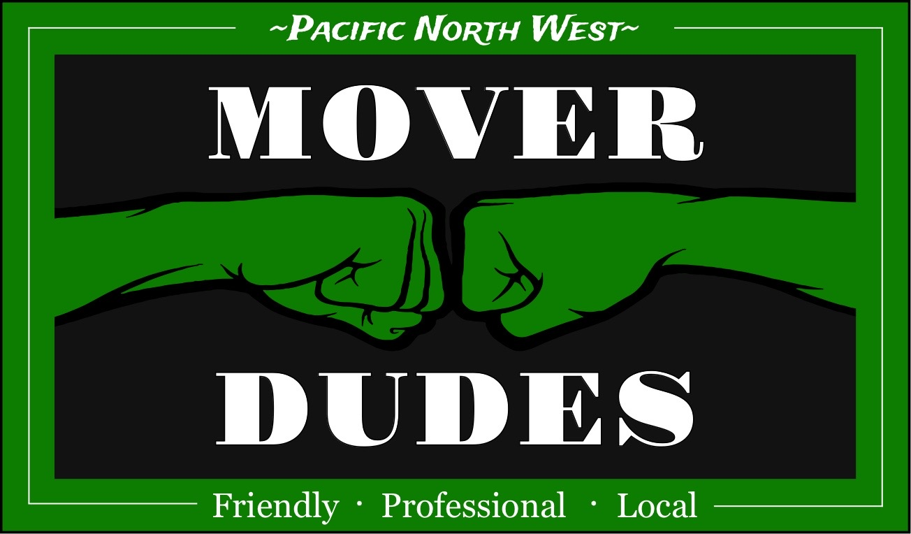 Pacific Northwest Mover Dudes LLC logo