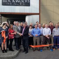 Rockwood Realty logo