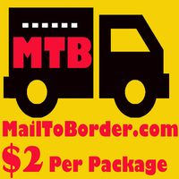 Mail To Border logo