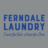Ferndale Laundry logo