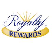 Royalty Rewards logo