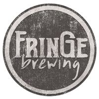 Fringe Brewing logo