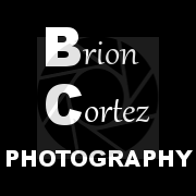 Brion Cortez Photography logo