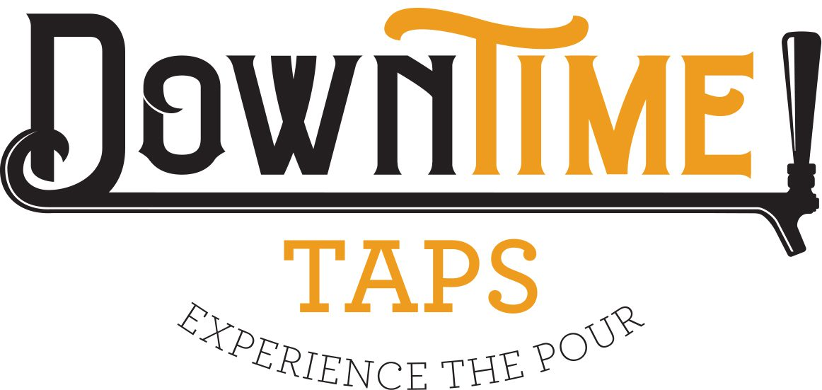DownTime Taps logo