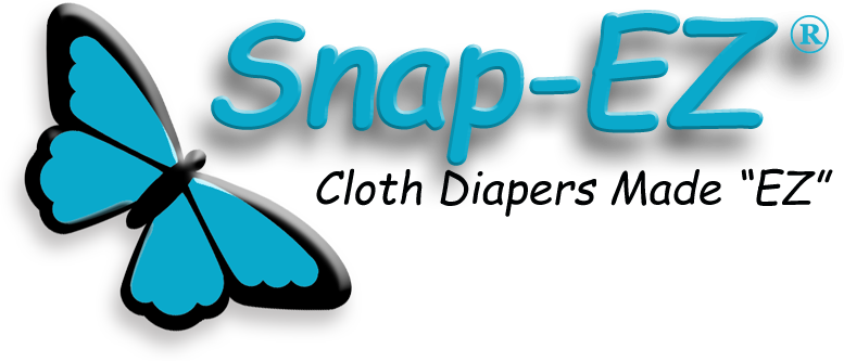 Snap-EZ Diaper Co logo