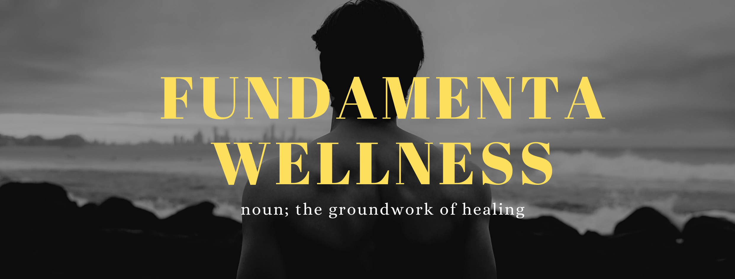 fundamenta wellness logo