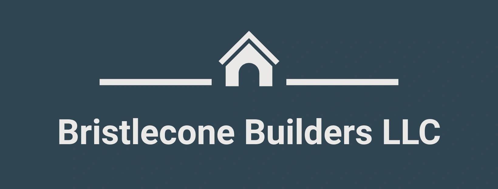 Bristlecone Builders LLC logo