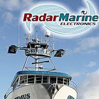 Radar Marine Electronics logo