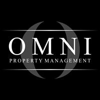 OMNI Property Management logo