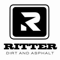 Ritter Dirt & Asphalt logo