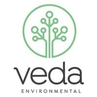 Veda Environmental logo