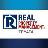 Real Property Management Teyata logo