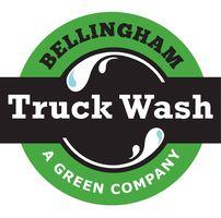 Bellingham Truck Wash logo