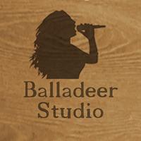 Balladeer Studio logo