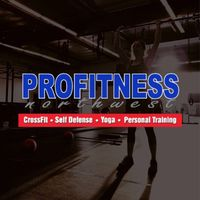 ProFitness Northwest & CrossFit Bellingham logo