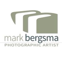Mark Bergsma - Photographic Artist logo