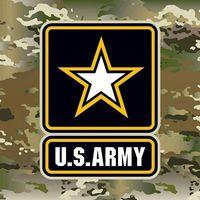 Bellingham Army Recruiting Station logo