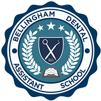 Bellingham Dental Assistant School logo